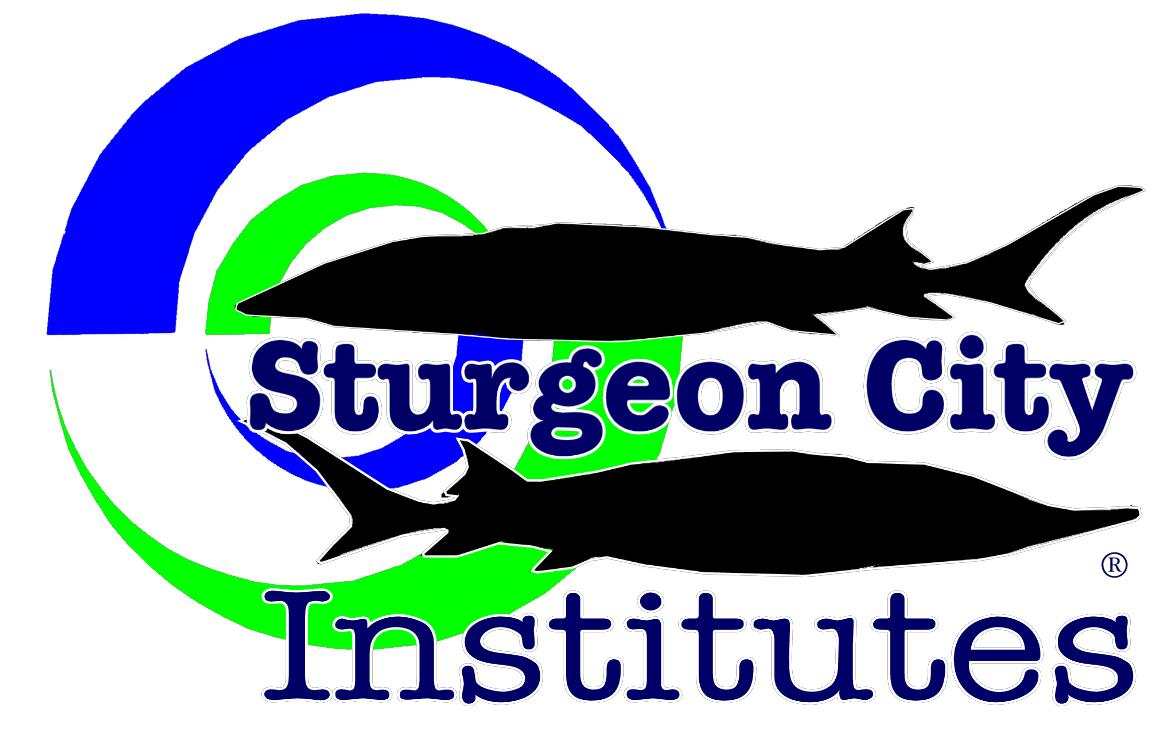 Sturgeon City Institutes Swirl