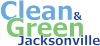 Clean and Green Jacksonville logo