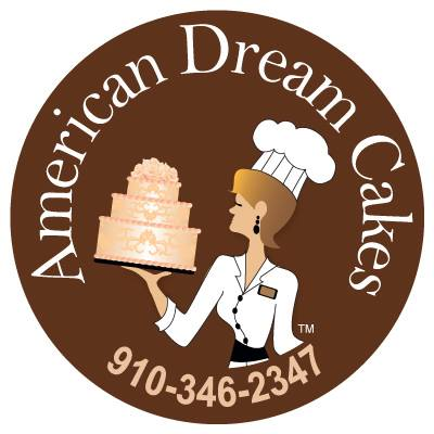 American Dream Cakes Logo