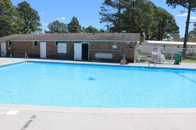 Pool | Jacksonville, NC - Official Website