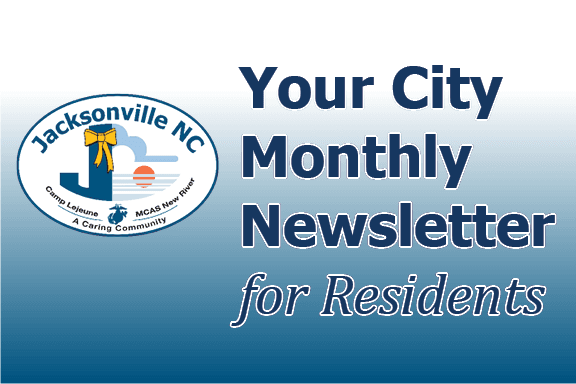 Your City Newsletter for Residents