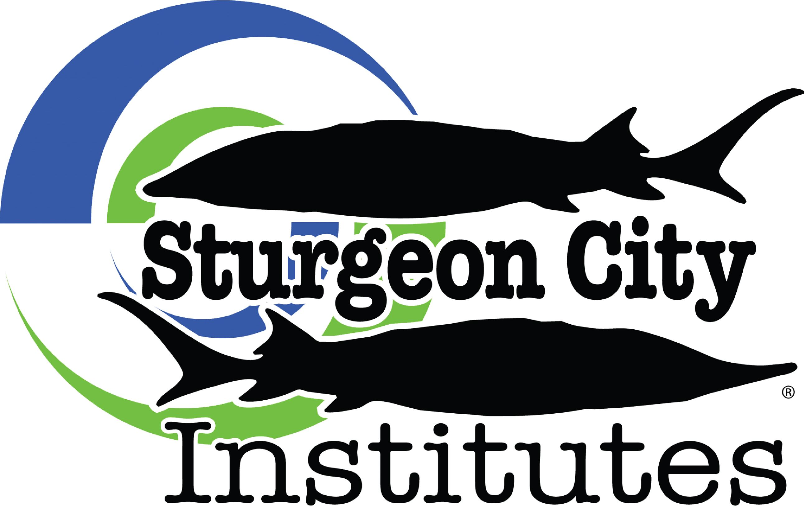 Sturgeon City Institute logo
