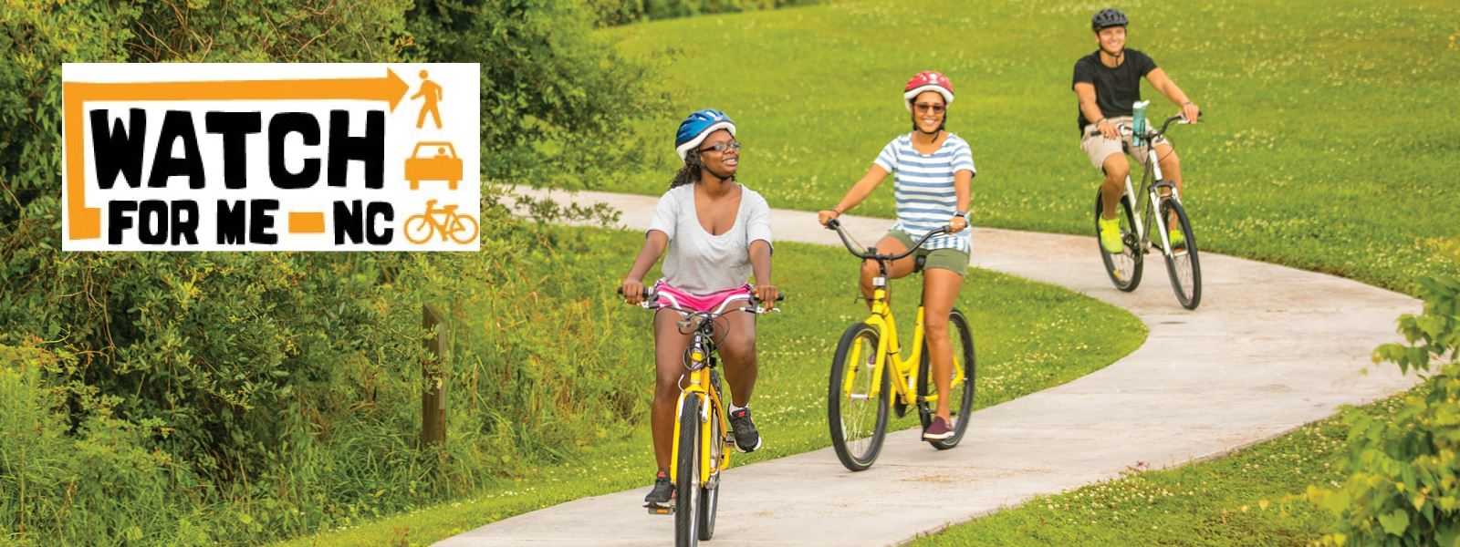 Jacksonville to Participate in Program to Help Improve Bicycle & Pedestrian Safety