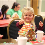2020 Gingerbread Workshop