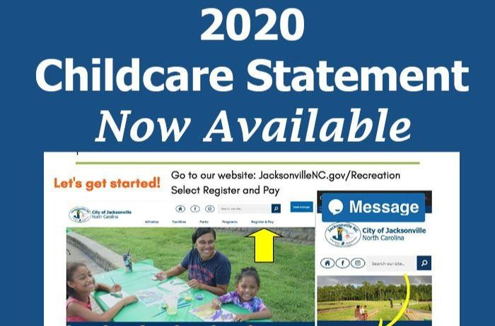 Childcare Statement