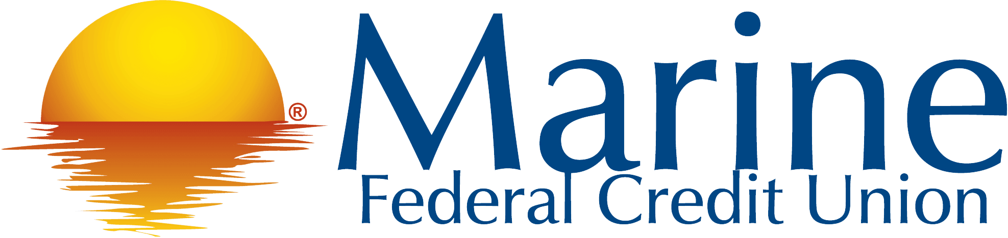 Marine Federal Credit Union logo