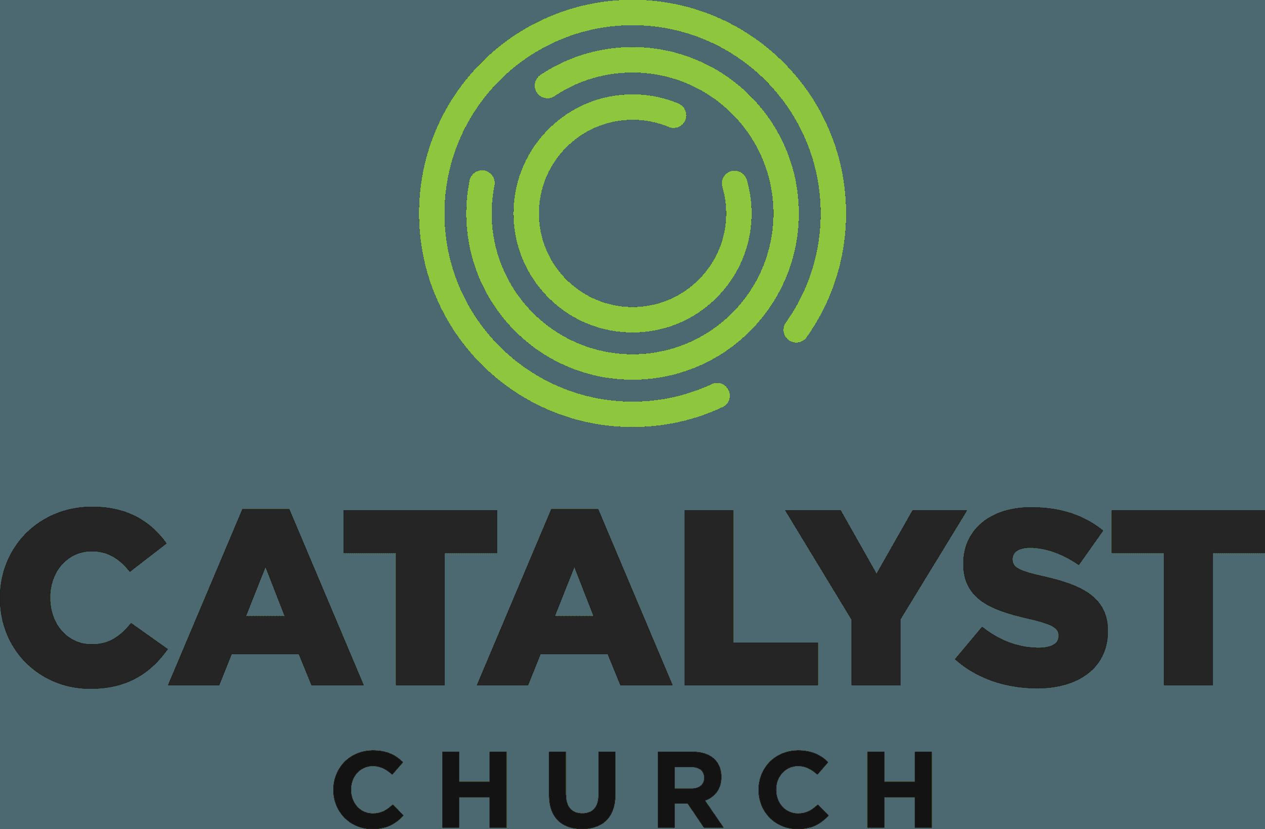 Catalyst Church logo Opens in new window