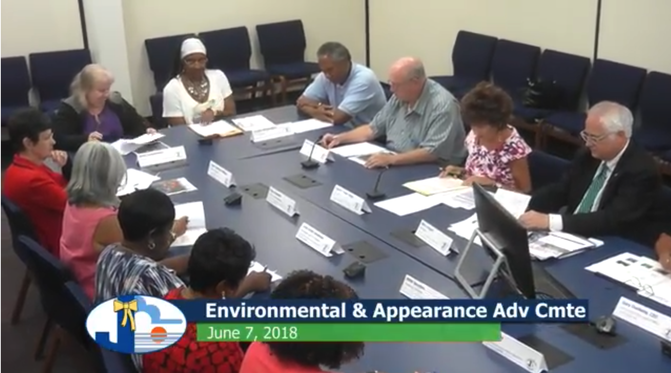 Environmental and Appearance Advisory Committee