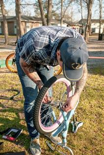 Bike Repair Image