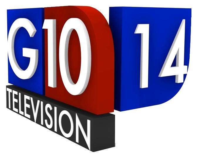 G10TV-14 logo