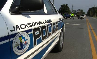 Jacksonville Police Services
