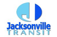 Jacksonville Transit logo