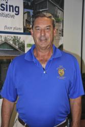 Gary Ouellette, Staff Liaison