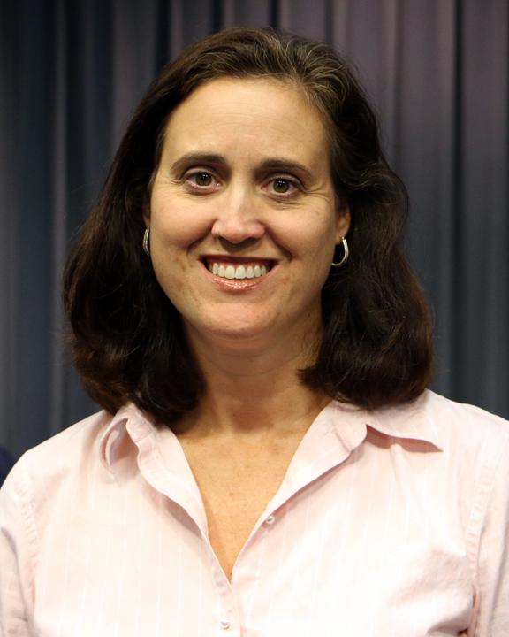 Susan Baptist, Recreation Director
