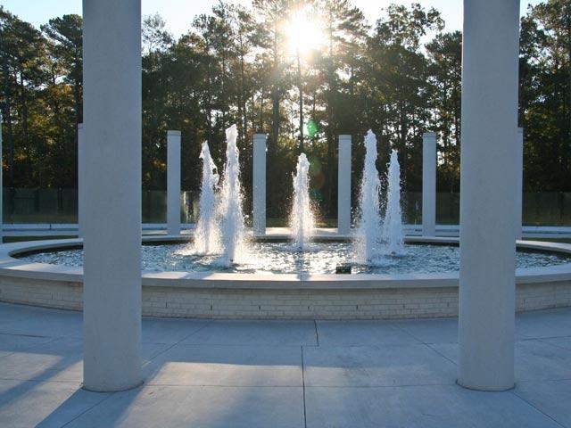 Jacksonville nc memorial gardens garden ftempo Home and garden show jacksonville fl