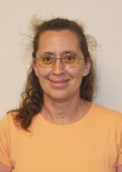 Diana Rashash, Board Member