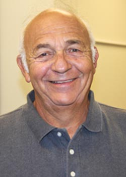 Carmen Aragona, Chairman