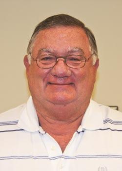 David Terry, Member