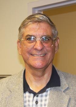 Thomas Nicholl, Member
