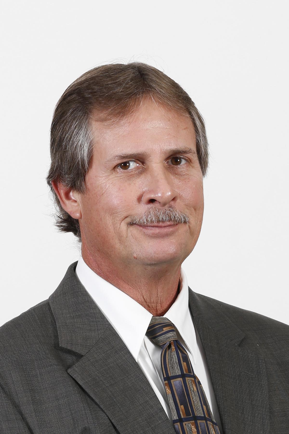 Randy Thomas, Council Liaison
