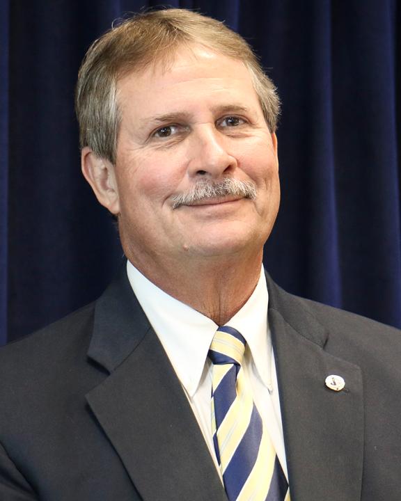 Councilman Randy Thomas