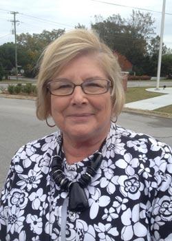 Carol Hurst Long, City Appointee