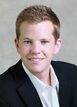 Craig Wagner, Jacksonville-Onslow Volunteer Center representative