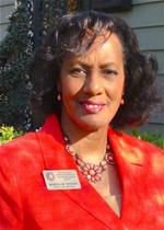 Marcia Wright, City Appointee
