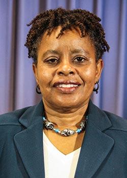 Iris Foreman, Member