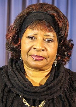 Gloria Whitney, Member