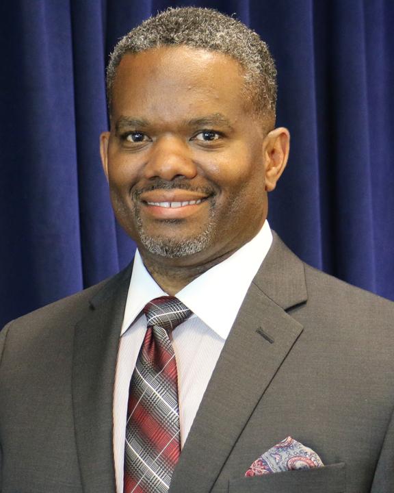 Councilman Brian H Jackson