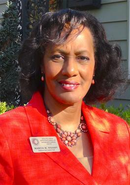 Marcia Wright, Chairperson