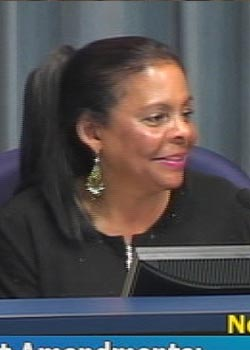 Thomasine Moore, Member