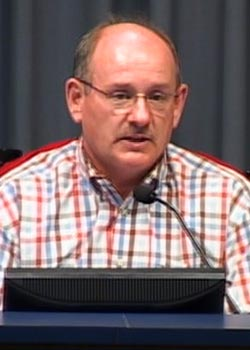 Doug Lesan, Chairman