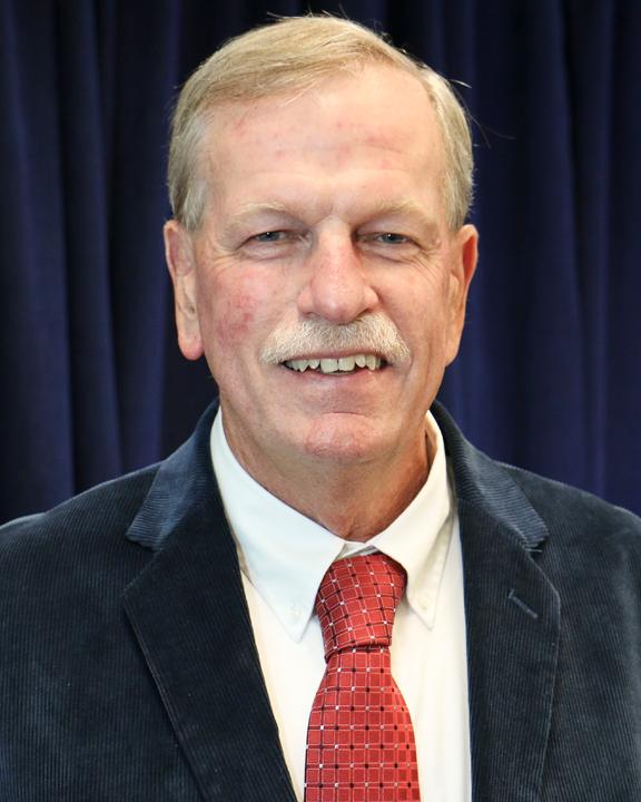 Councilman Bob Warden