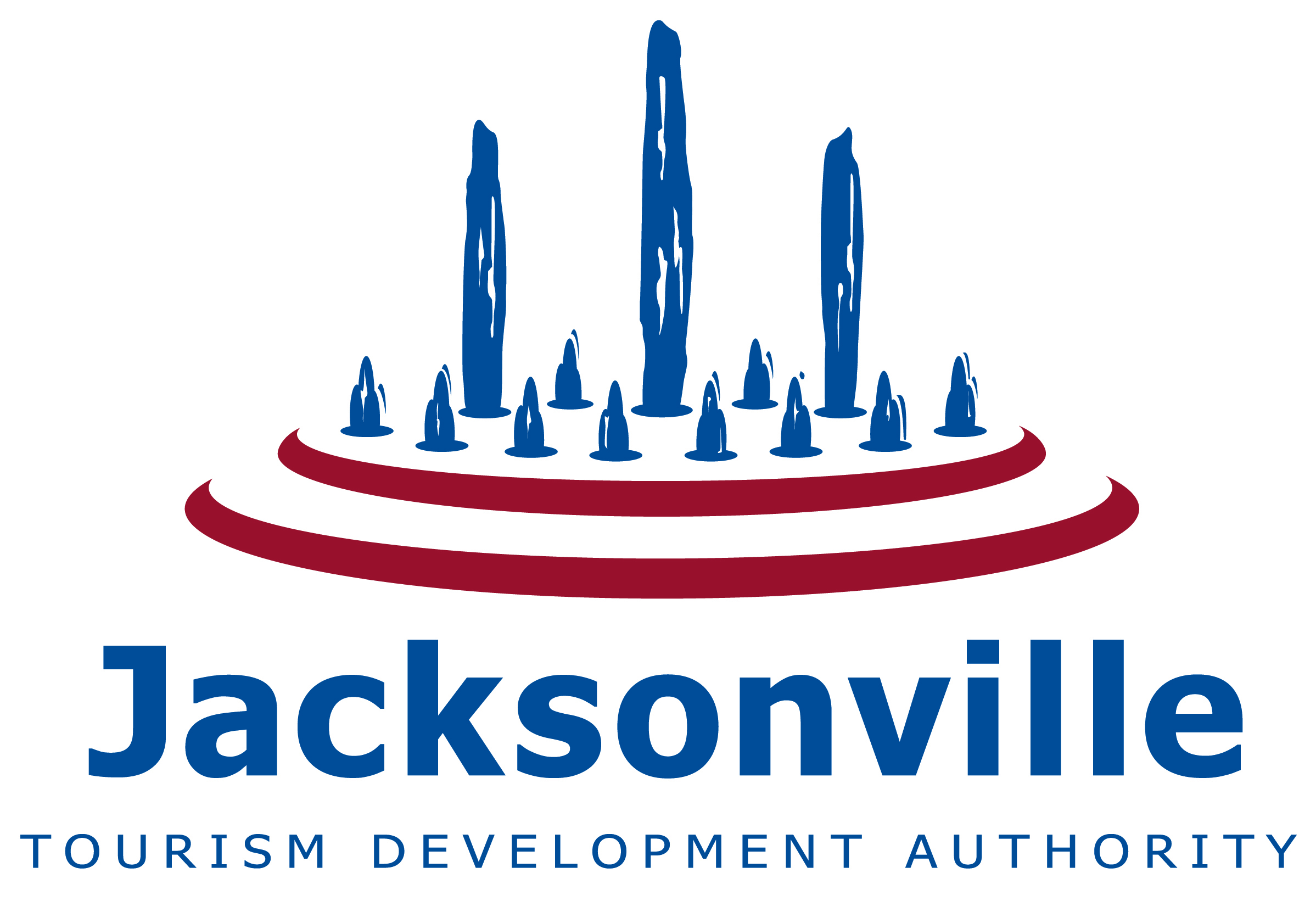 Jacksonville Tourism Development Authority logo
