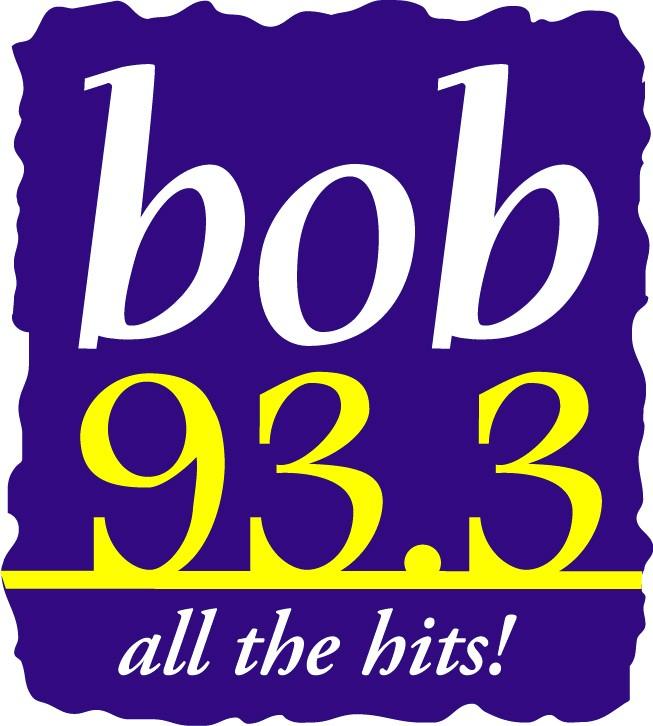 Bob 93 logo
