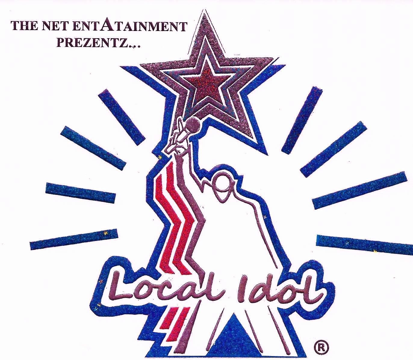 Local Idol logo